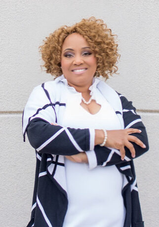 Rhonda Williams - President
